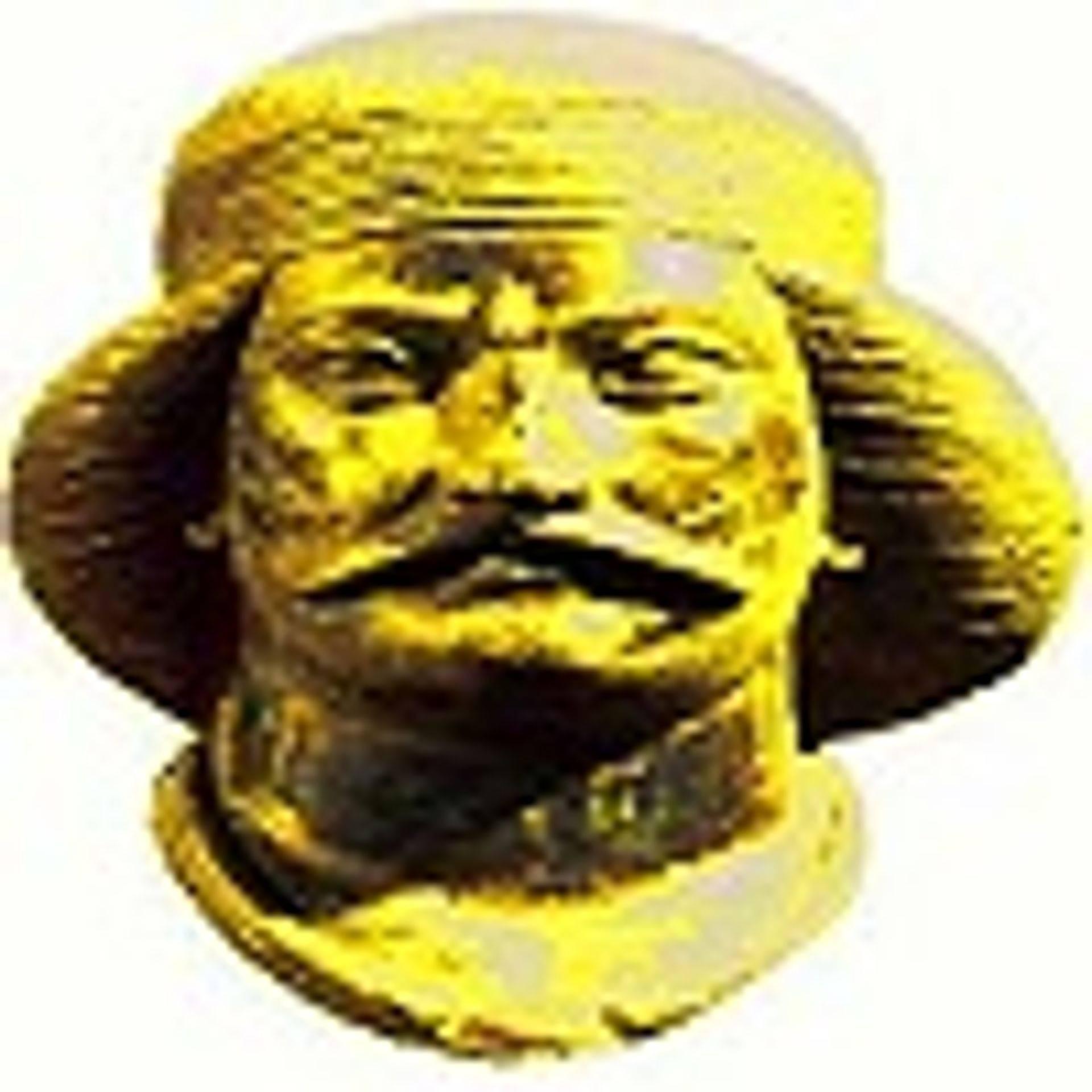 Rostam in Parthian art