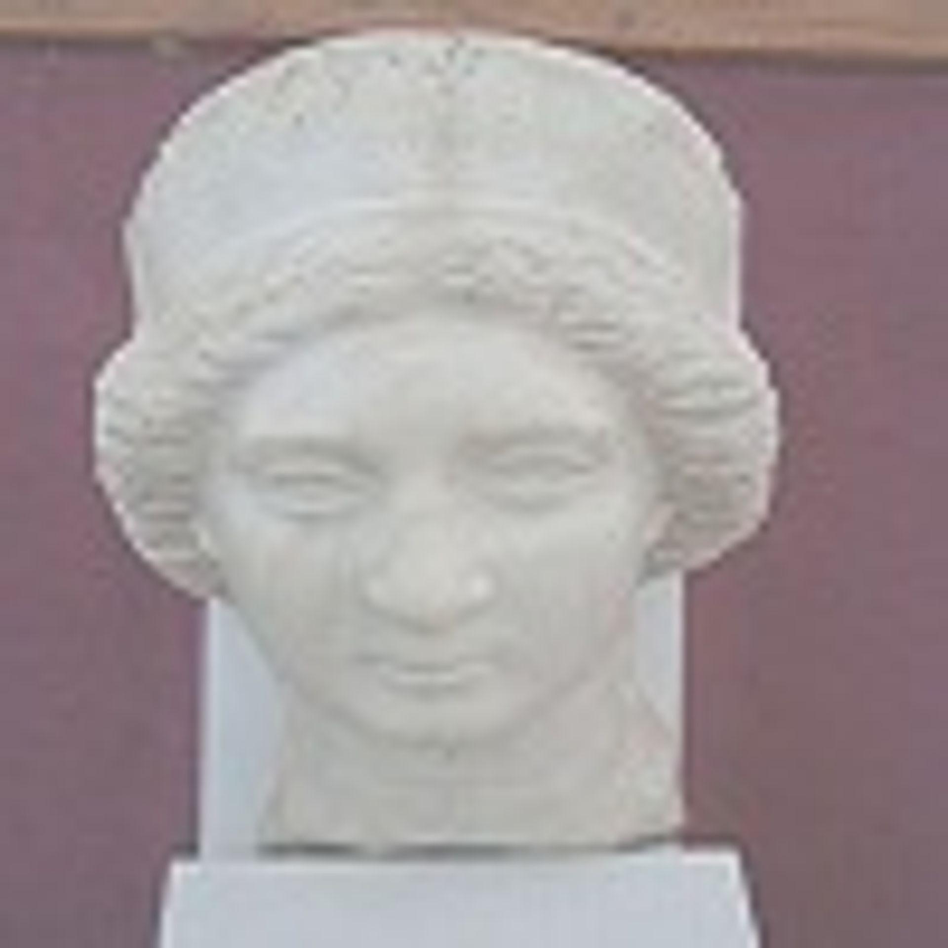 Parthian Queen