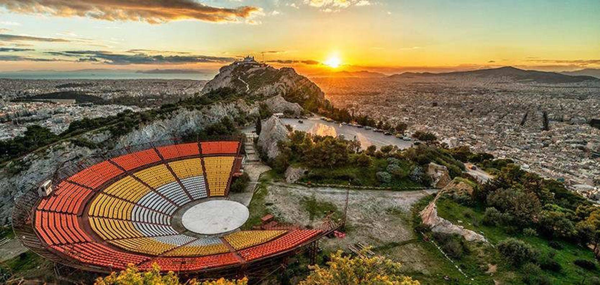 Birdwatching, number one destination is Greece, by greek2m