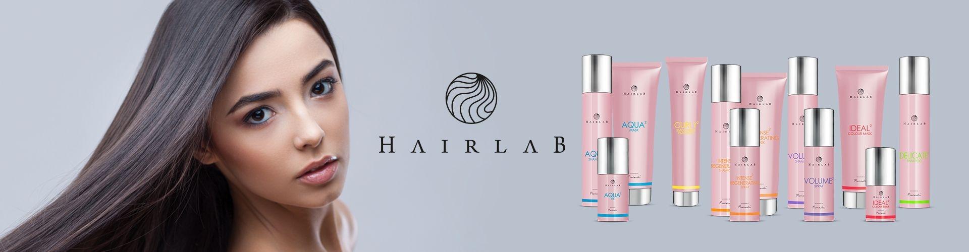 Hair Lab By Fm Cosmetics