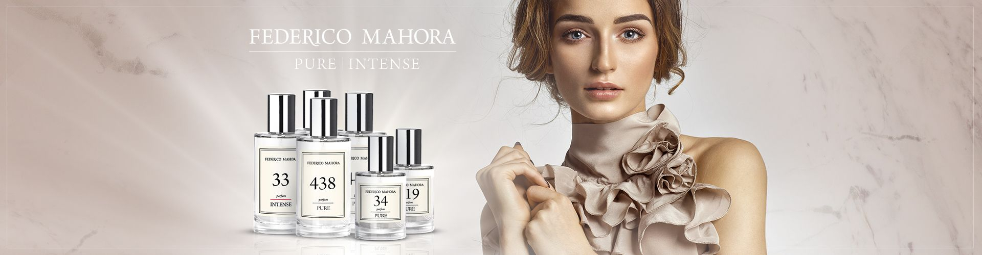 FM cosmetics perfume group