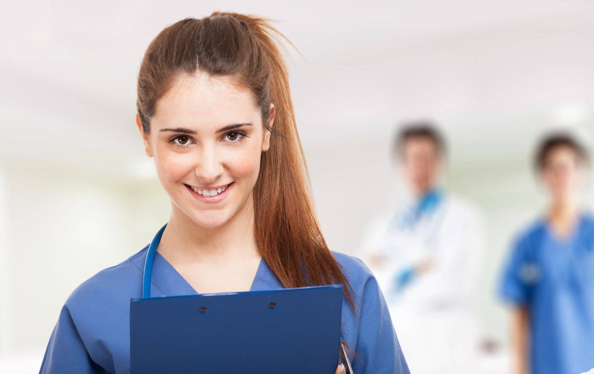 Majen now offers a Certified Nursing Assistant program!