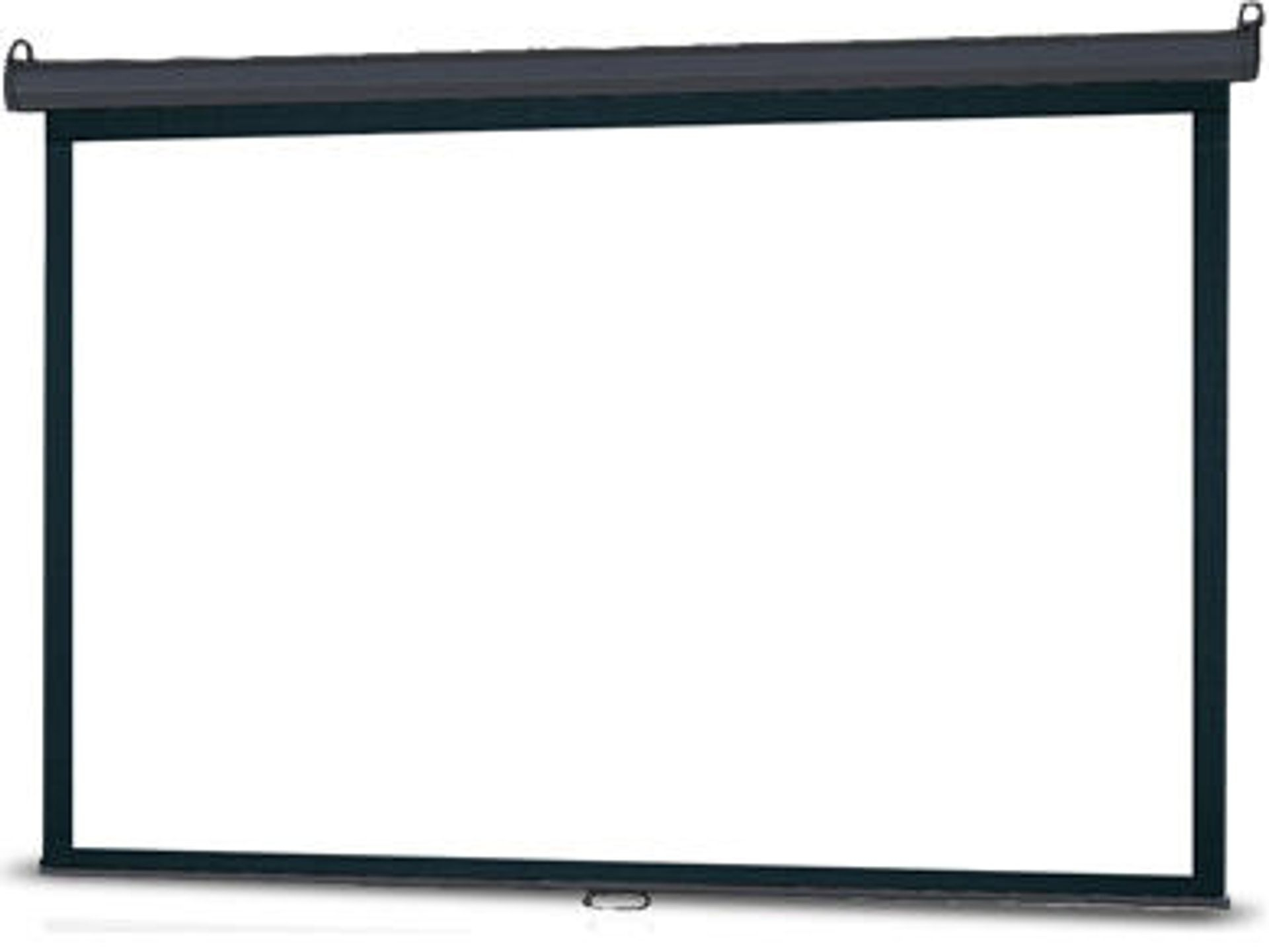 LCD Projector Screens