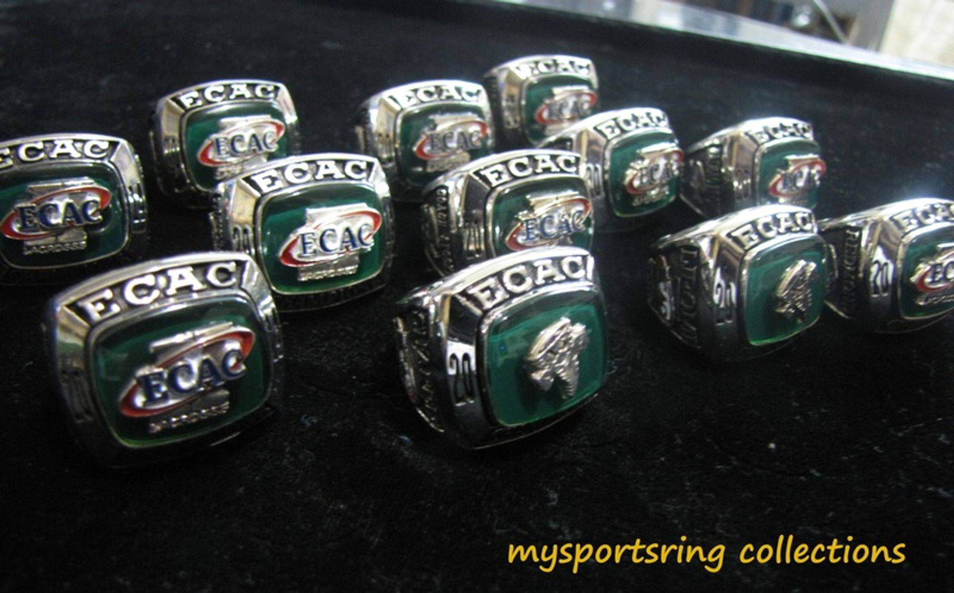 Customized Sports Championship Ring Designs