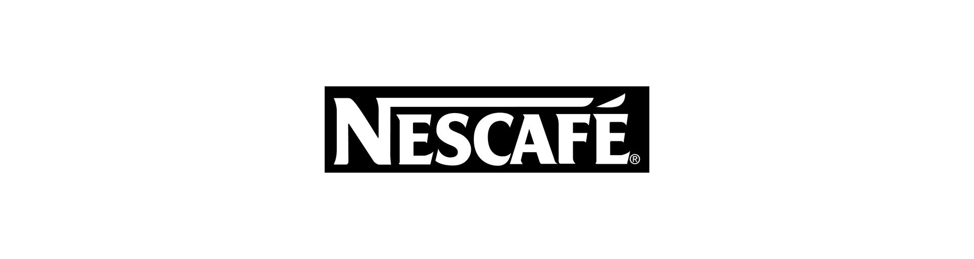 Nescafe coffee logo