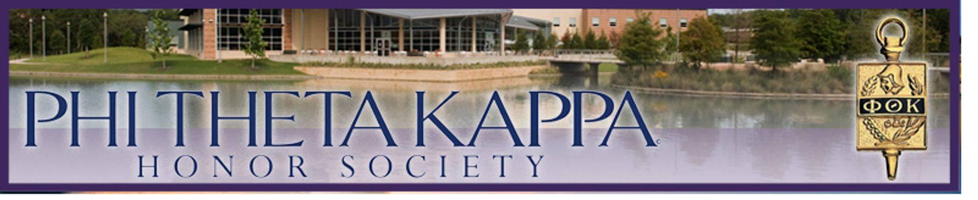 Phi Theta Kappa - Alpha Pi Delta Chapter