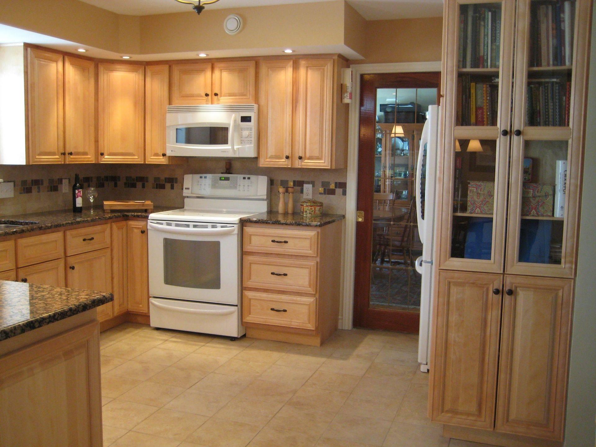 Cabinet Refacing Kitchen Door Depot
