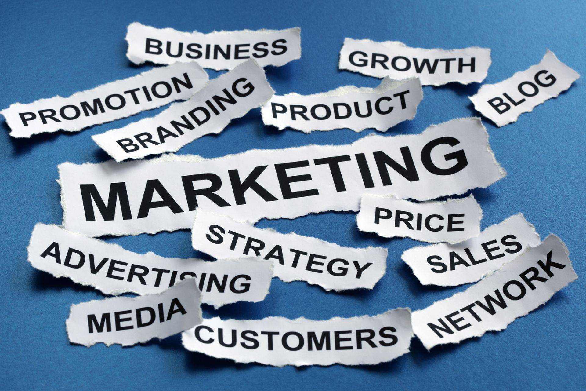Full Service Marketing Agency, Richmond, VA
