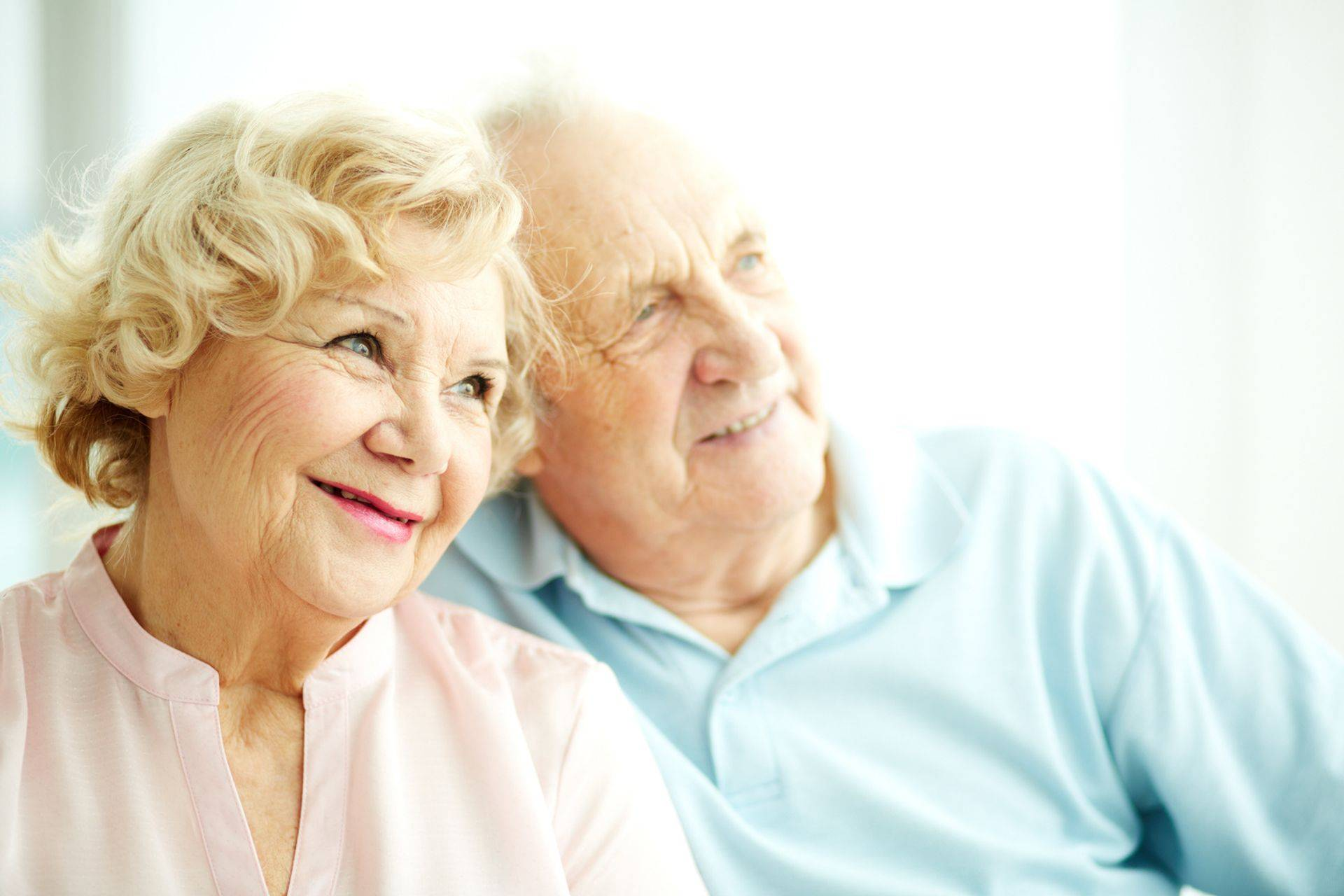 Long Term Care Strategies