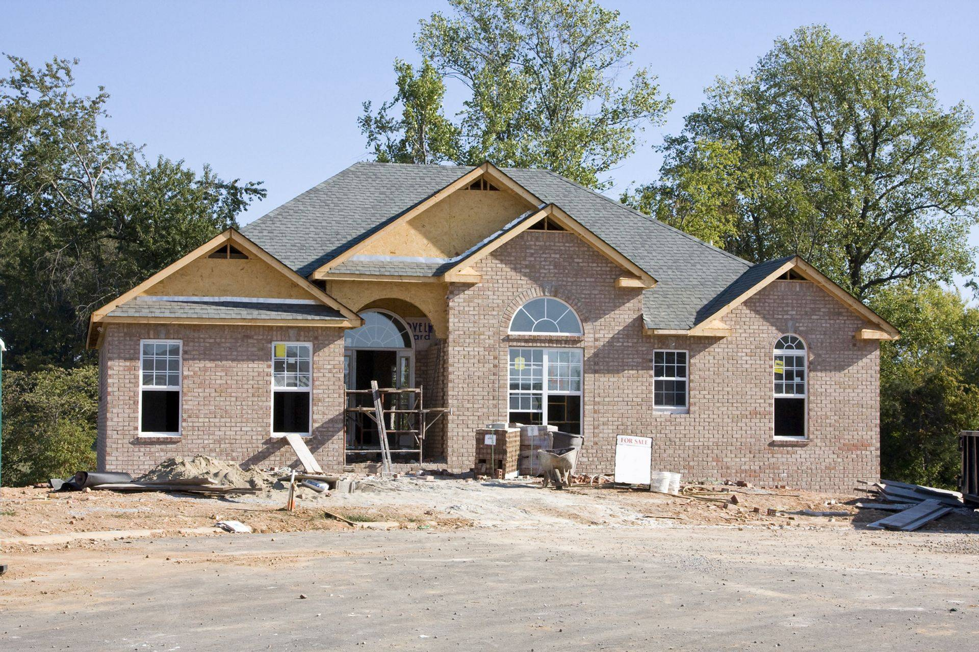 New Construction and Home Additions El Reno, OK