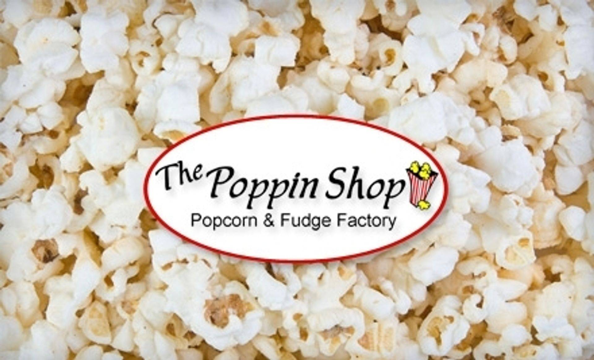 The Poppin Shop