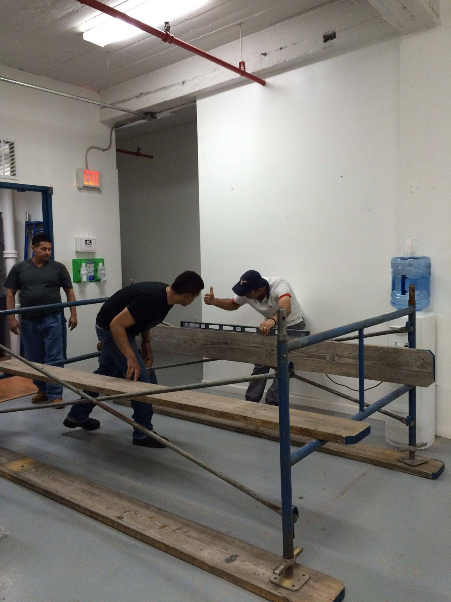 OSHA | School Of Construction Safety