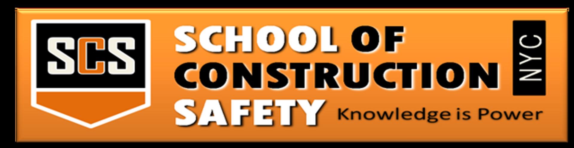 OSHA   School Of Construction Safety