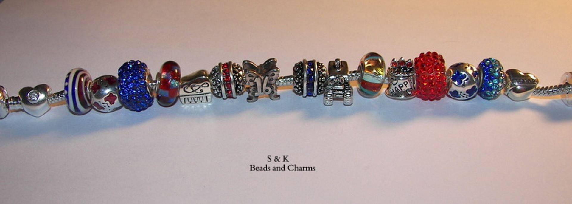 charms to fit your life