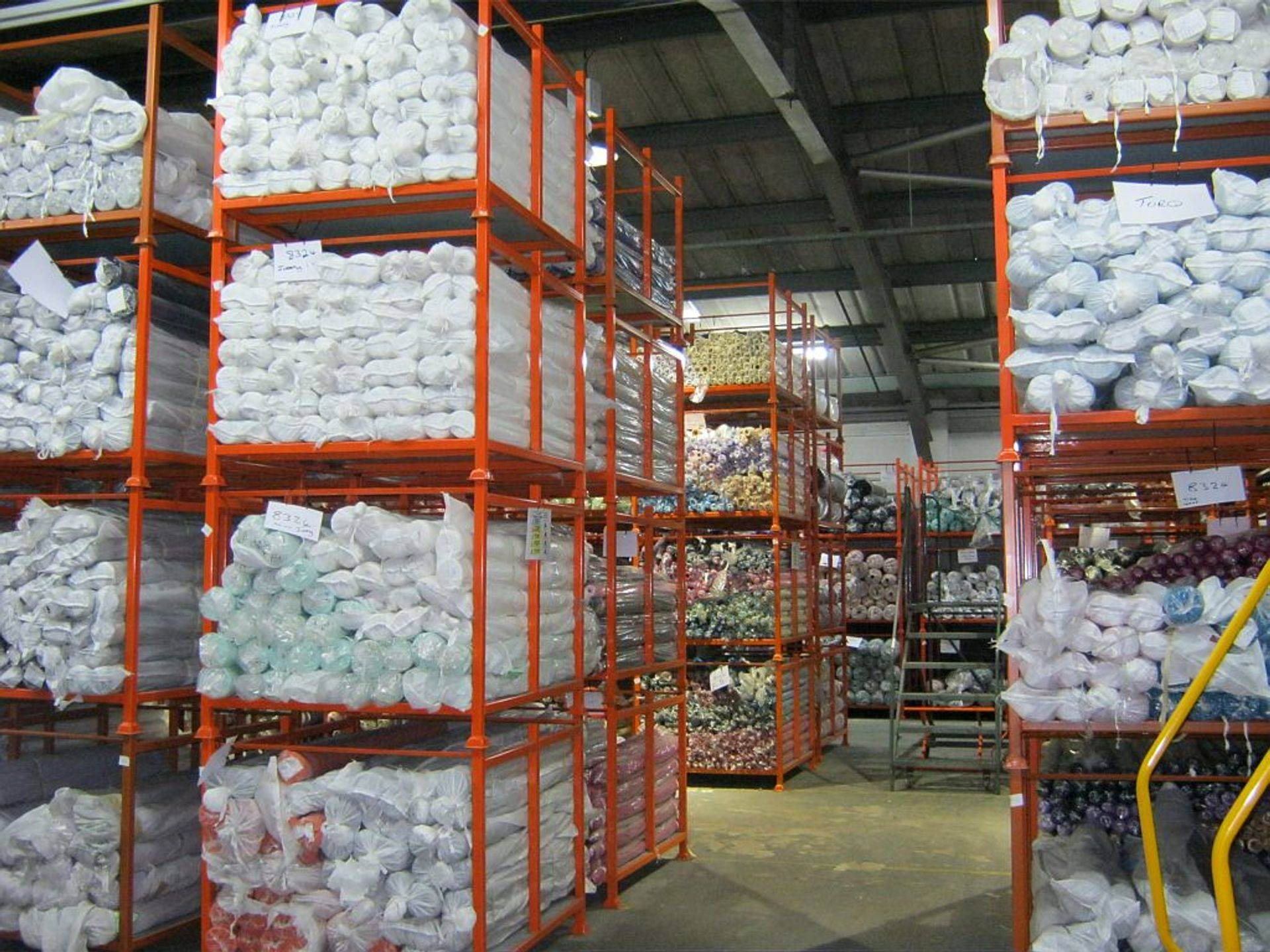 Fabric wholesale Textile City Downtown Los Angeles  Manufacture