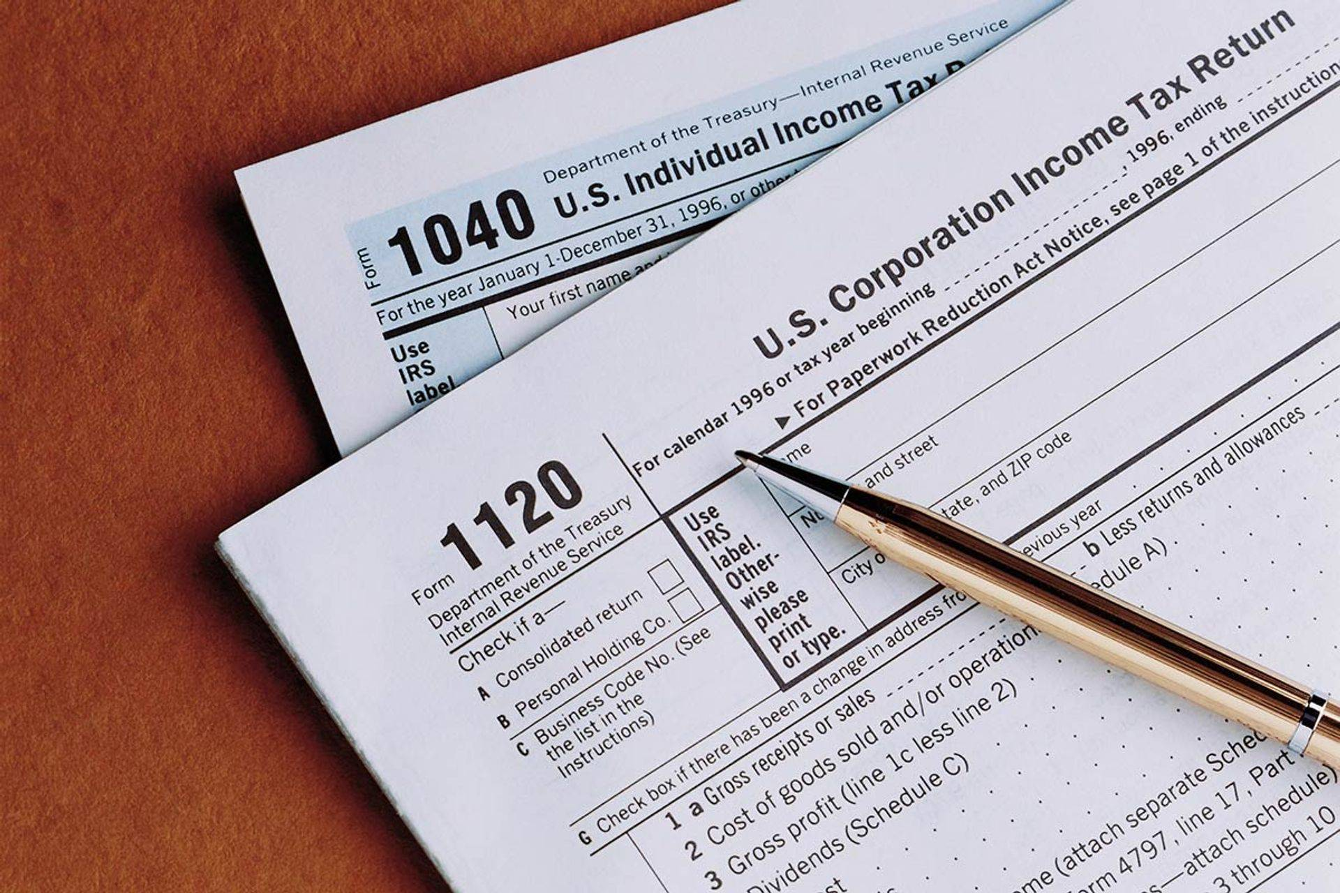 Form 1040 and NYS IT201