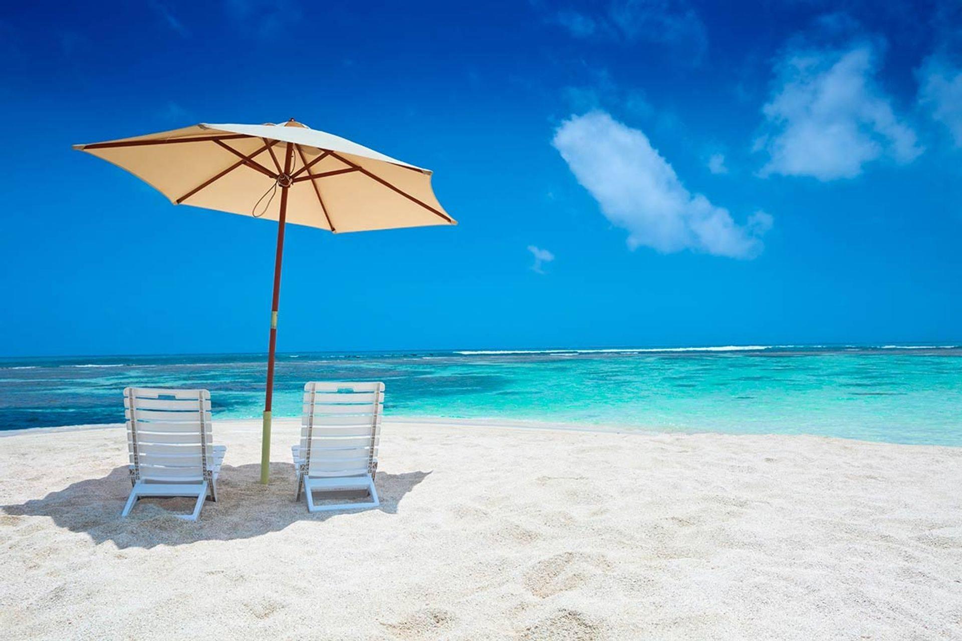 Plages des caraïbes conciergerie karaibe