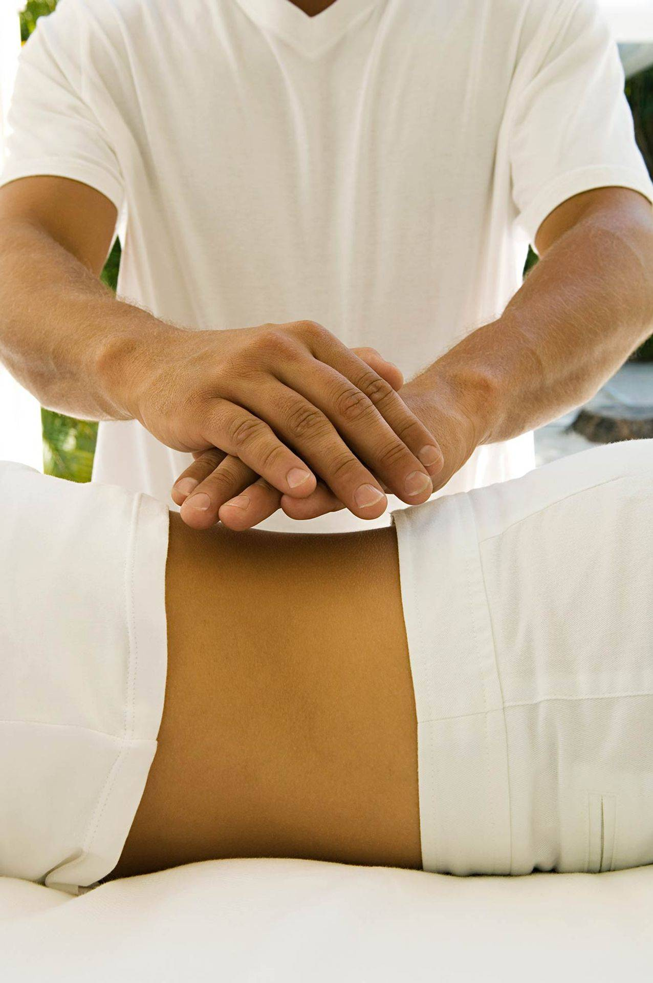 Massage i Valby 2