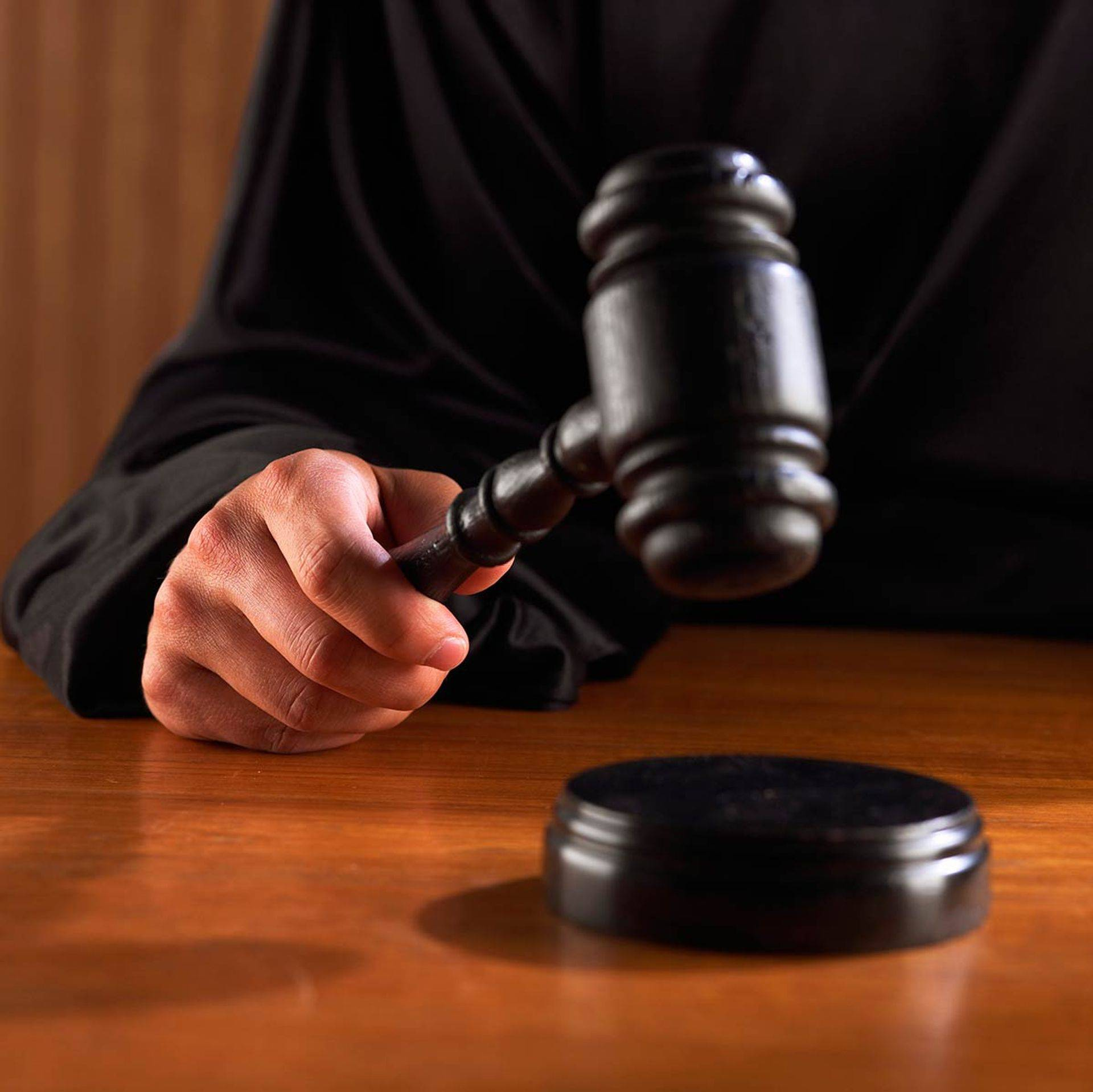 Attorney - Lawyer