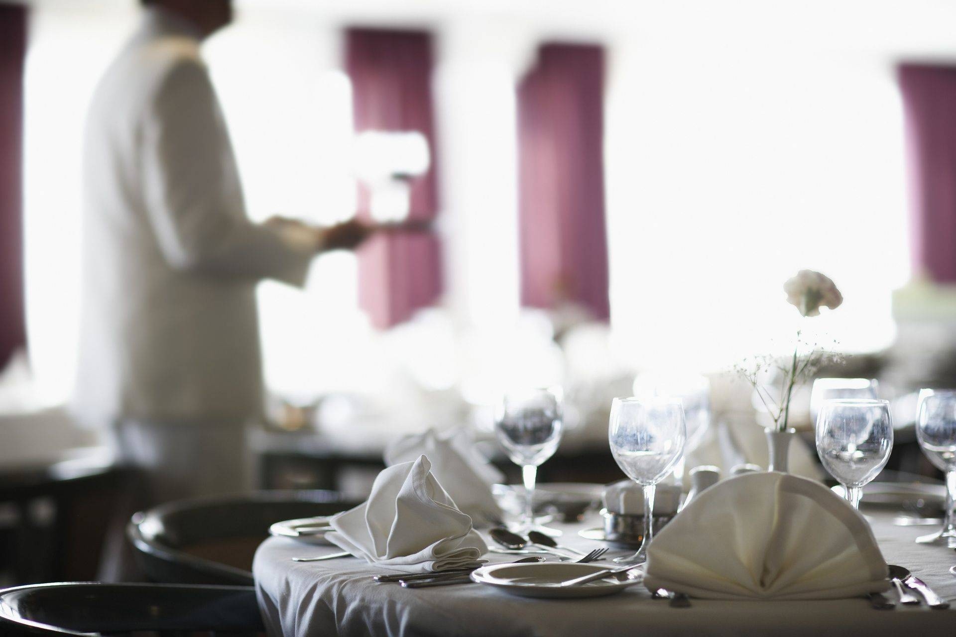 The Oaks, function room hire, at Nineteen by Dough, Weddings by Luke Downing, award winning chef