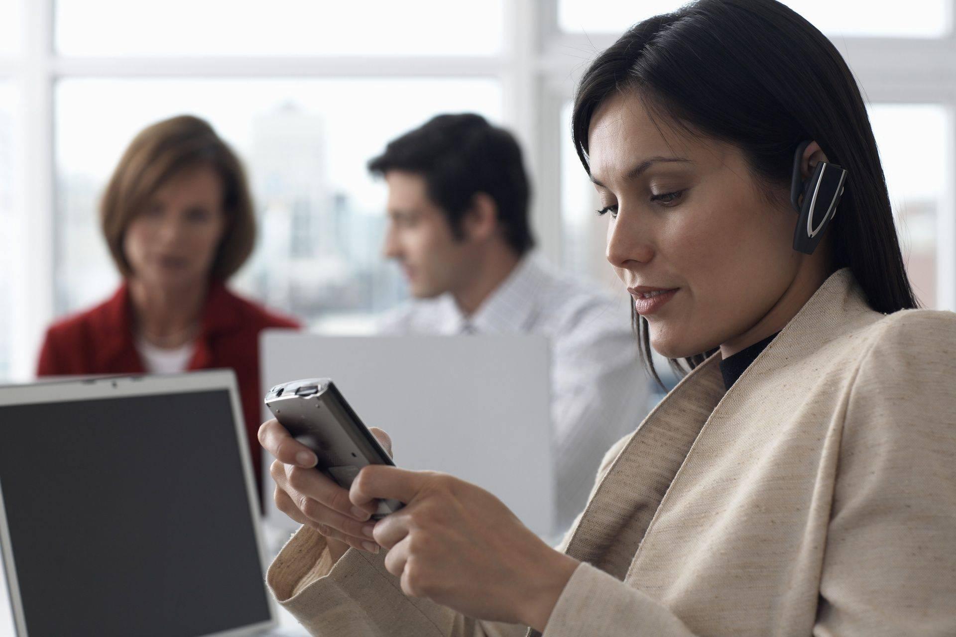 Un team al lavoro per la tua contabilità