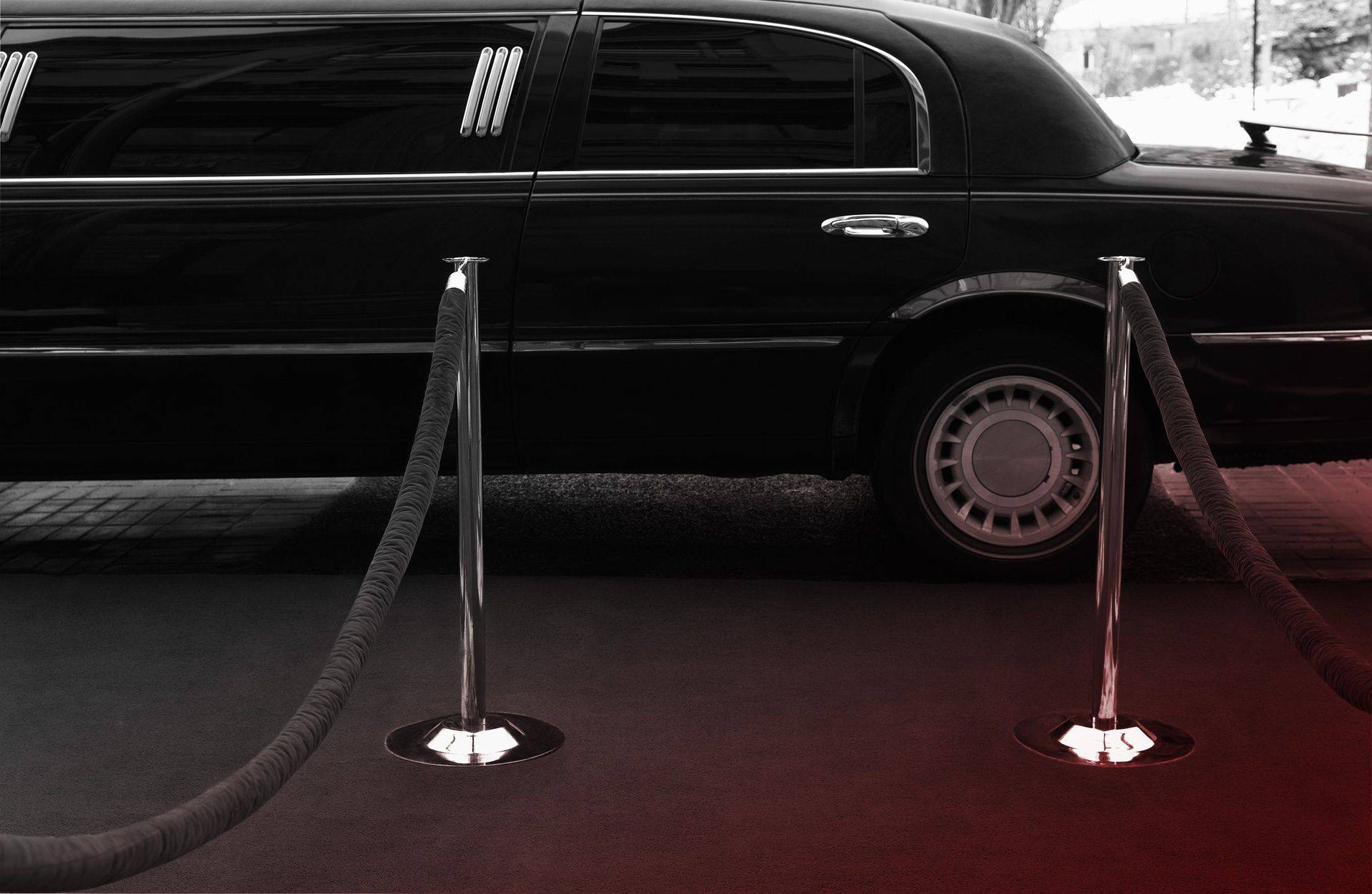 luxury service with affordable cost