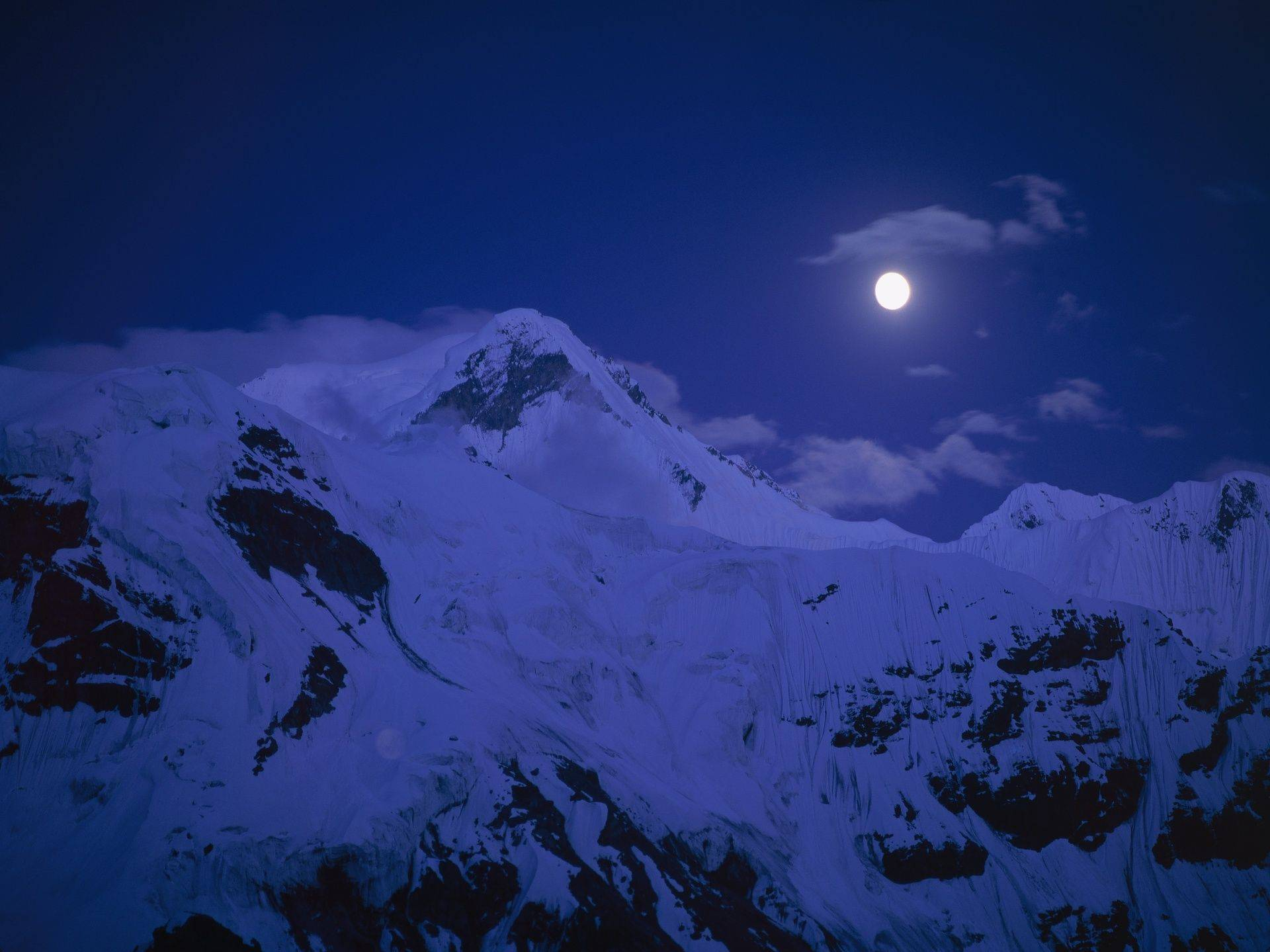 Winter Night Sky-Intuitive Path Astrology