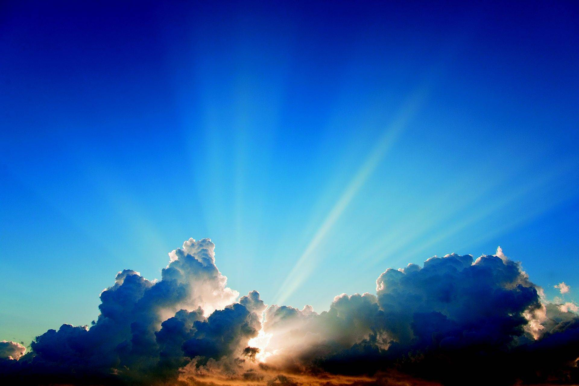 Heaven on Earth | 1Africa