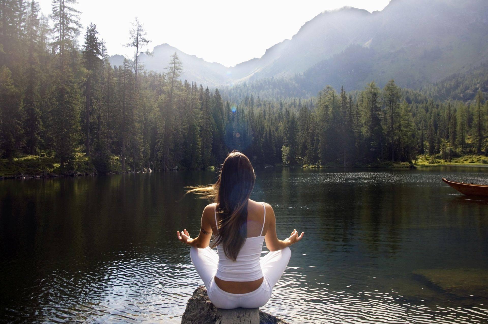 Som en rejse ind i sjælen, hvor balancen vil være din gensidige vejleder