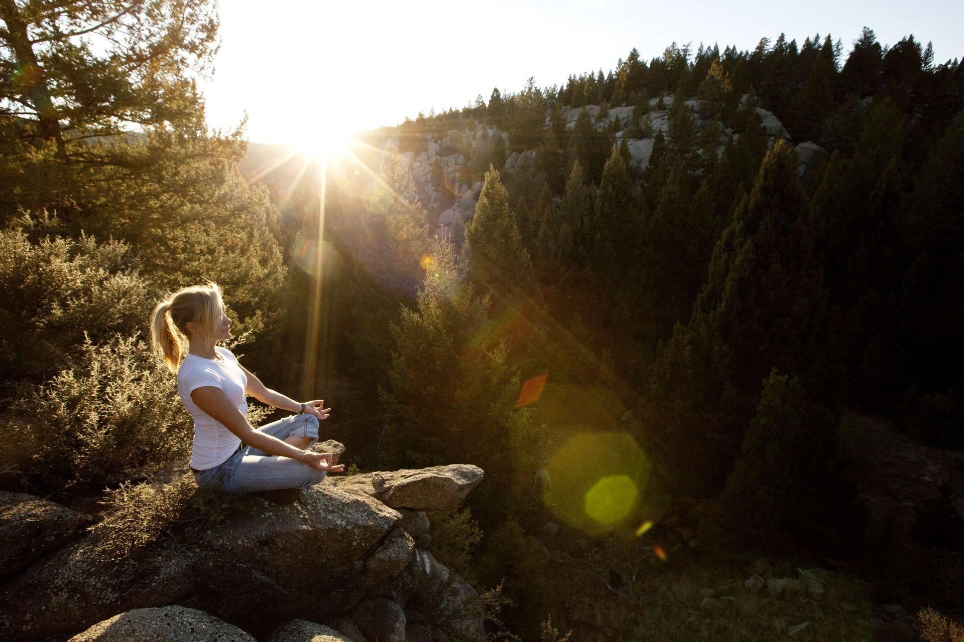 Inner Guidance in de natuur