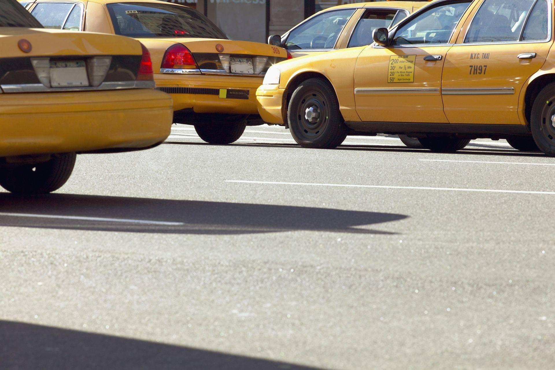 taxi denison tx