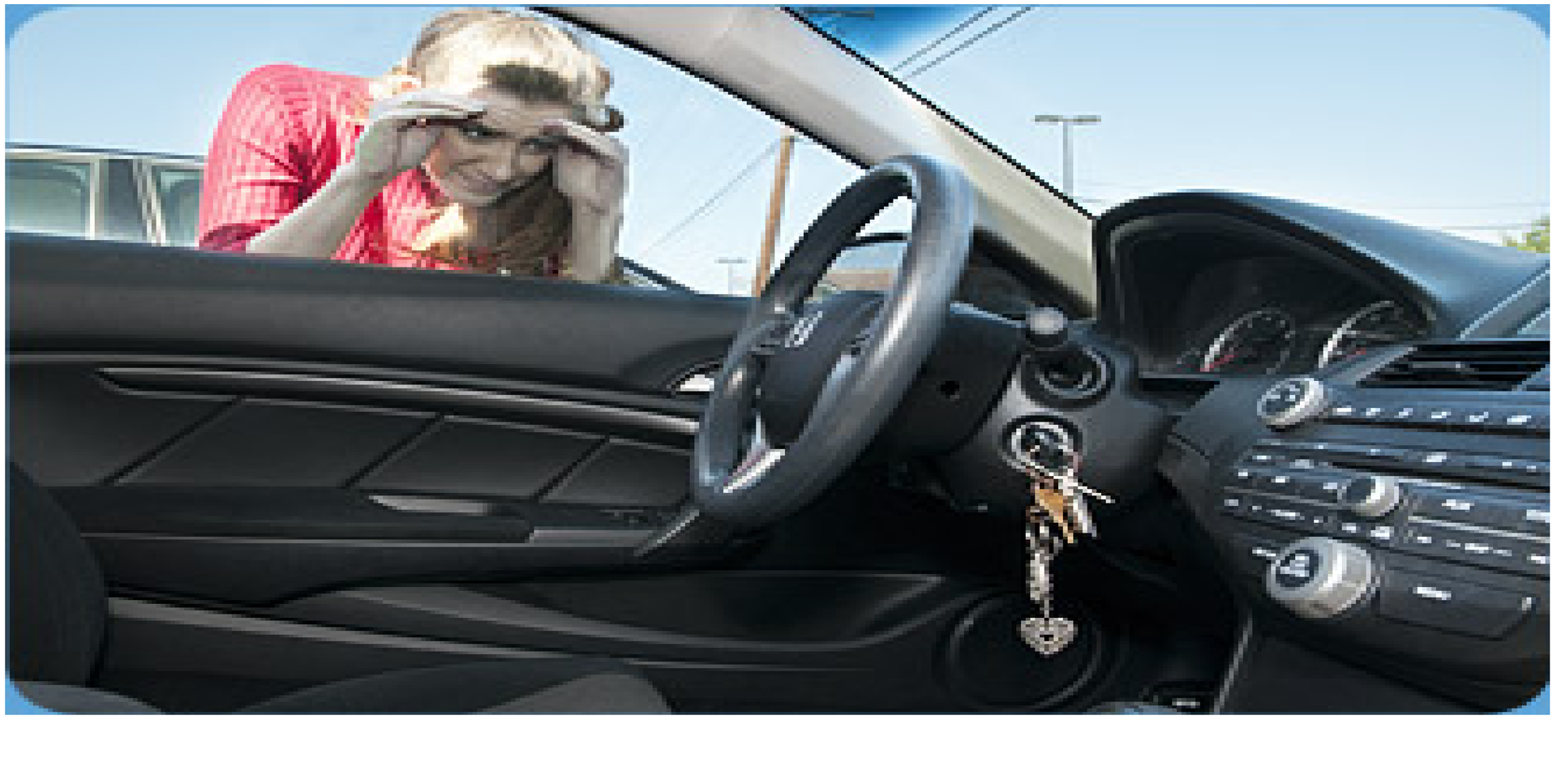 Car Lockout - CALL - 203-217-6494