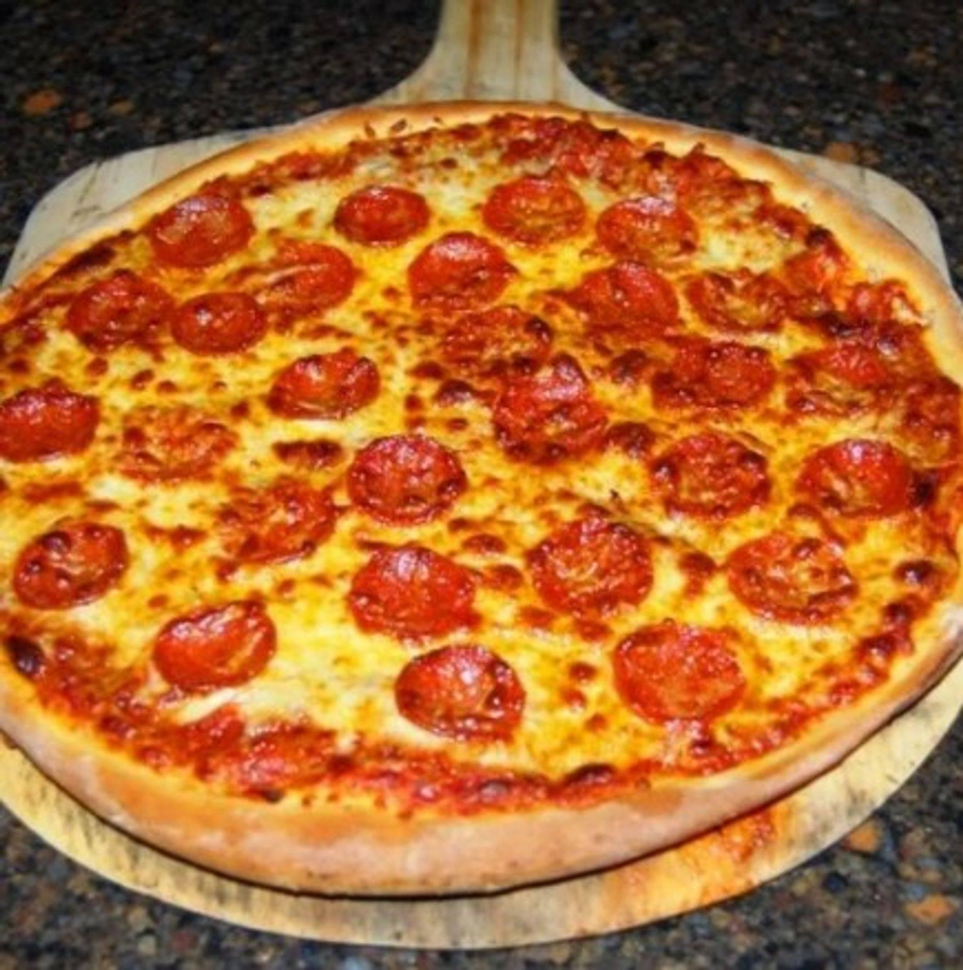 Peperoni Pizza Harwich