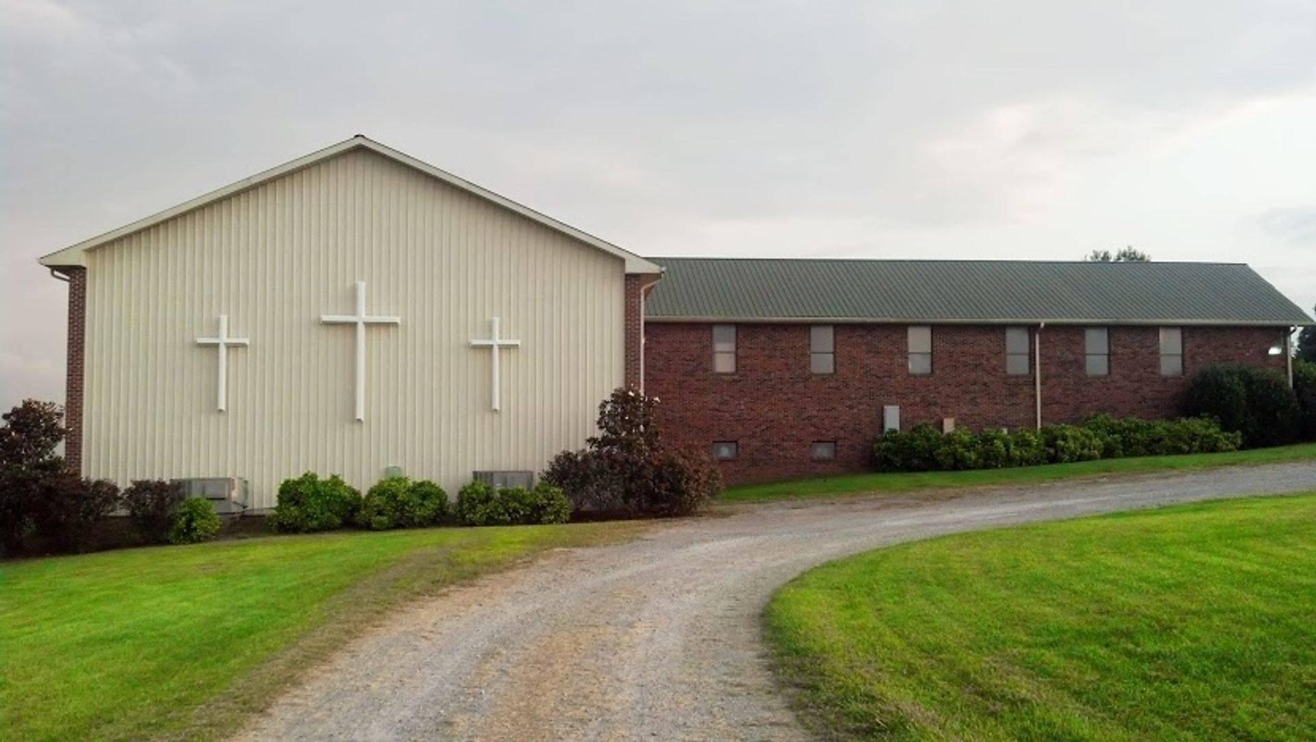 Alpha Baptist Association - FBC PINEWOOD