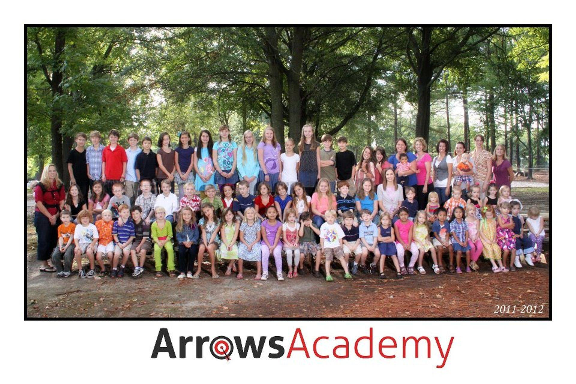 Arrows Academy home school education hybrid  children