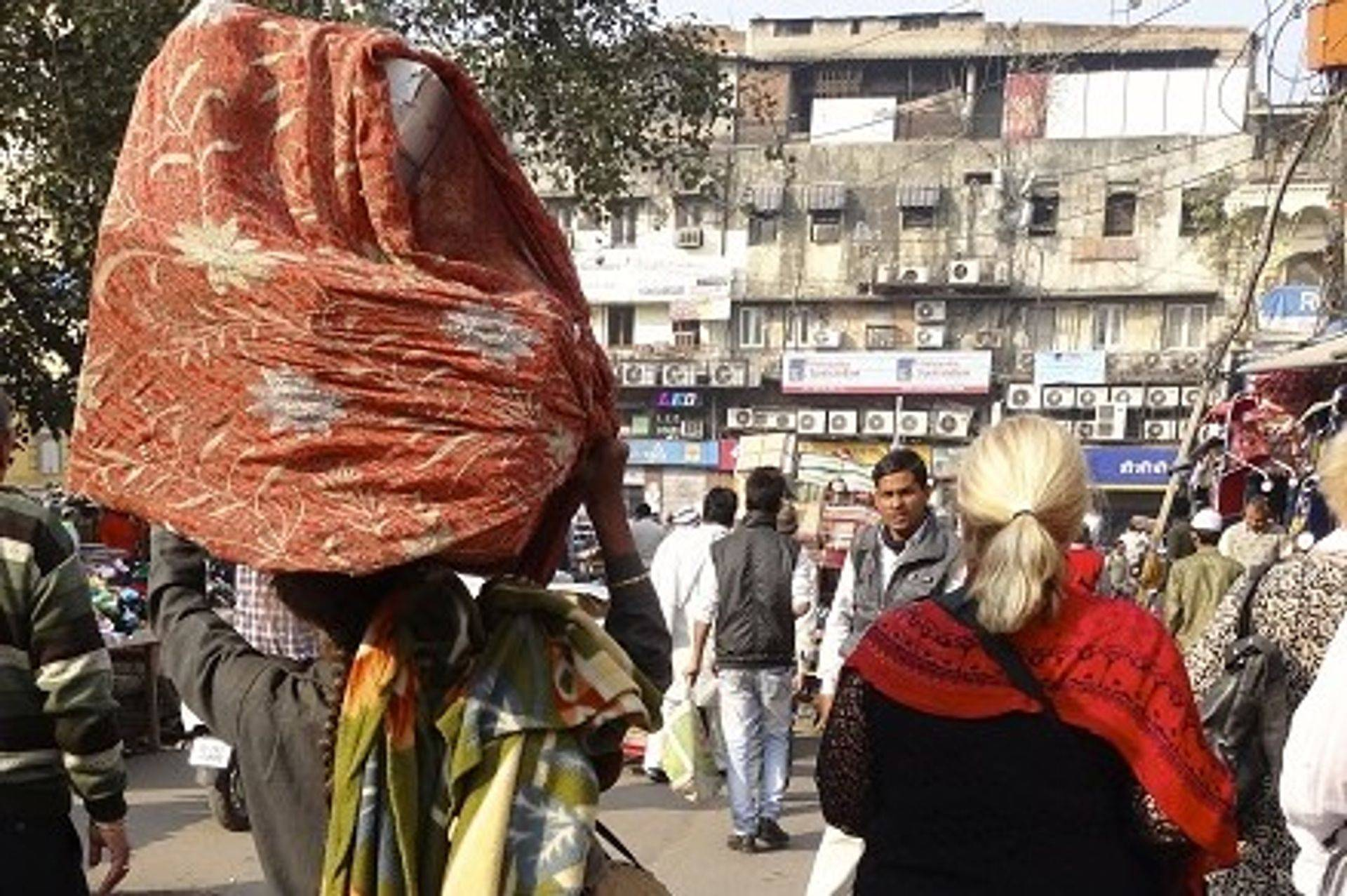 "<img src=""australian womens travel.jpg alt=womens tours,mary walking with the locals in delhi,india"">"