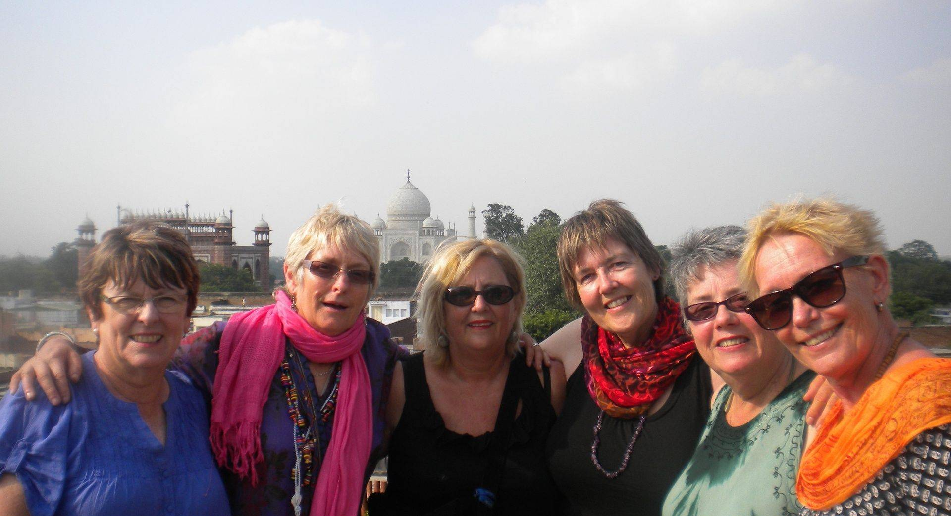 "<img src=""australian womens travel.jpg alt=womens tours, tour group amritsar, india, with the taj mahal behind"">"