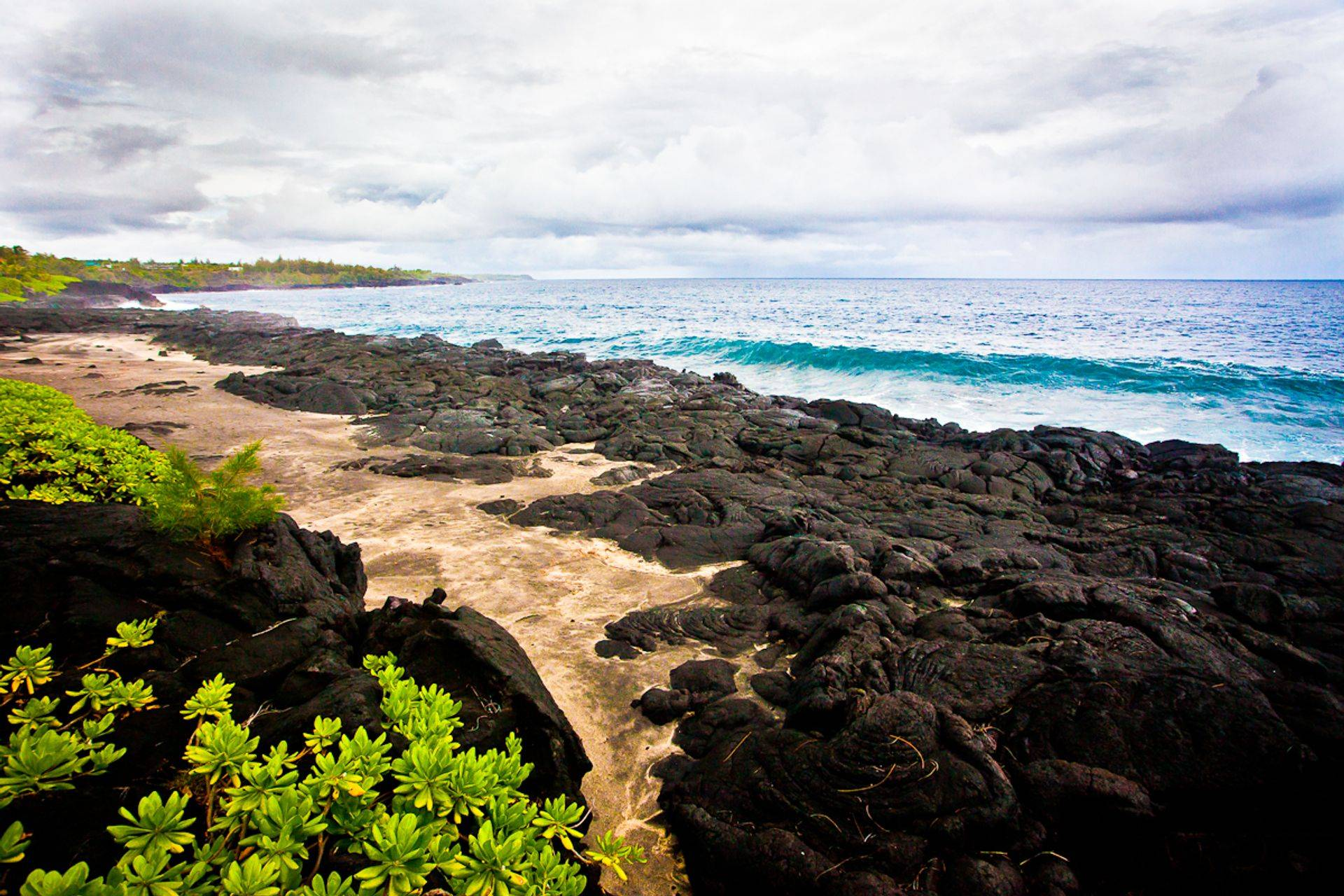 Explore the Beauty that is Hawaii!