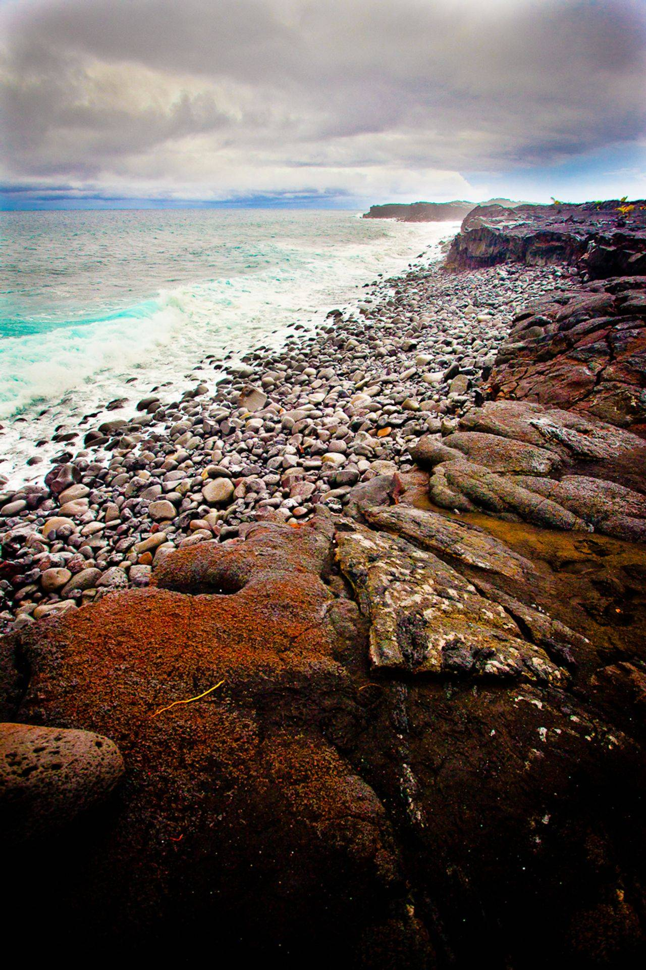 Amazing views everywhere you go in Hawaii