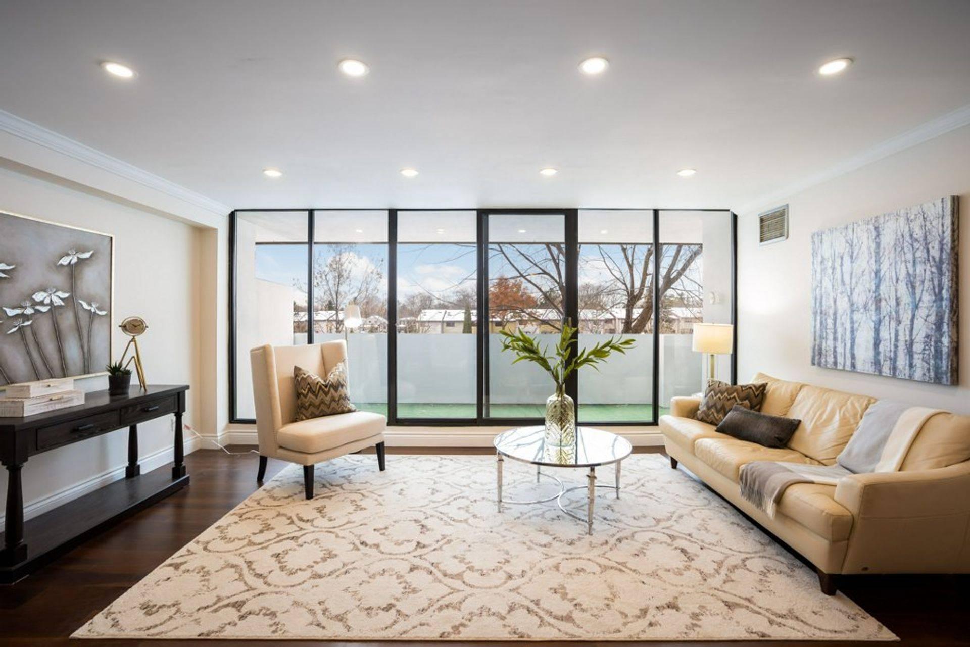 Richmond Hill Real Estate
