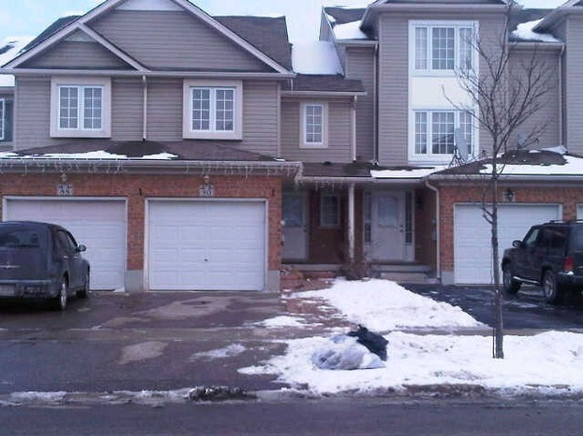 Toronto Real Estate Investments