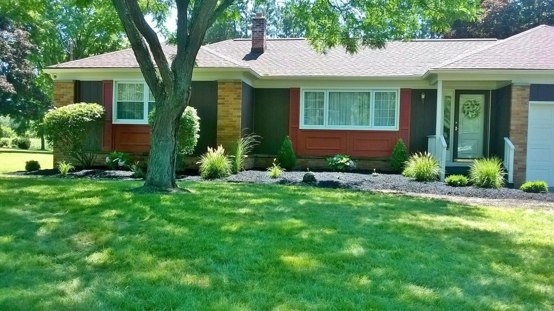 Landscape Contractor Buffalo NY
