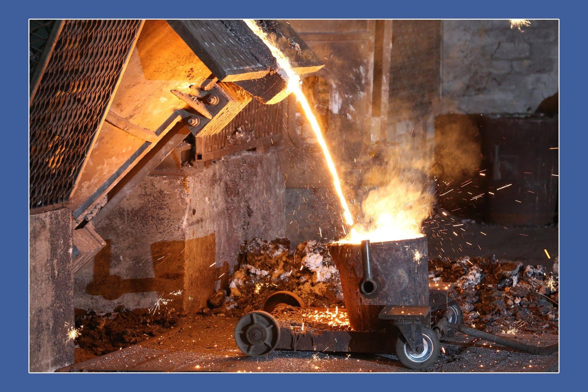CGL Foundry Sdn.Bhd metal casting