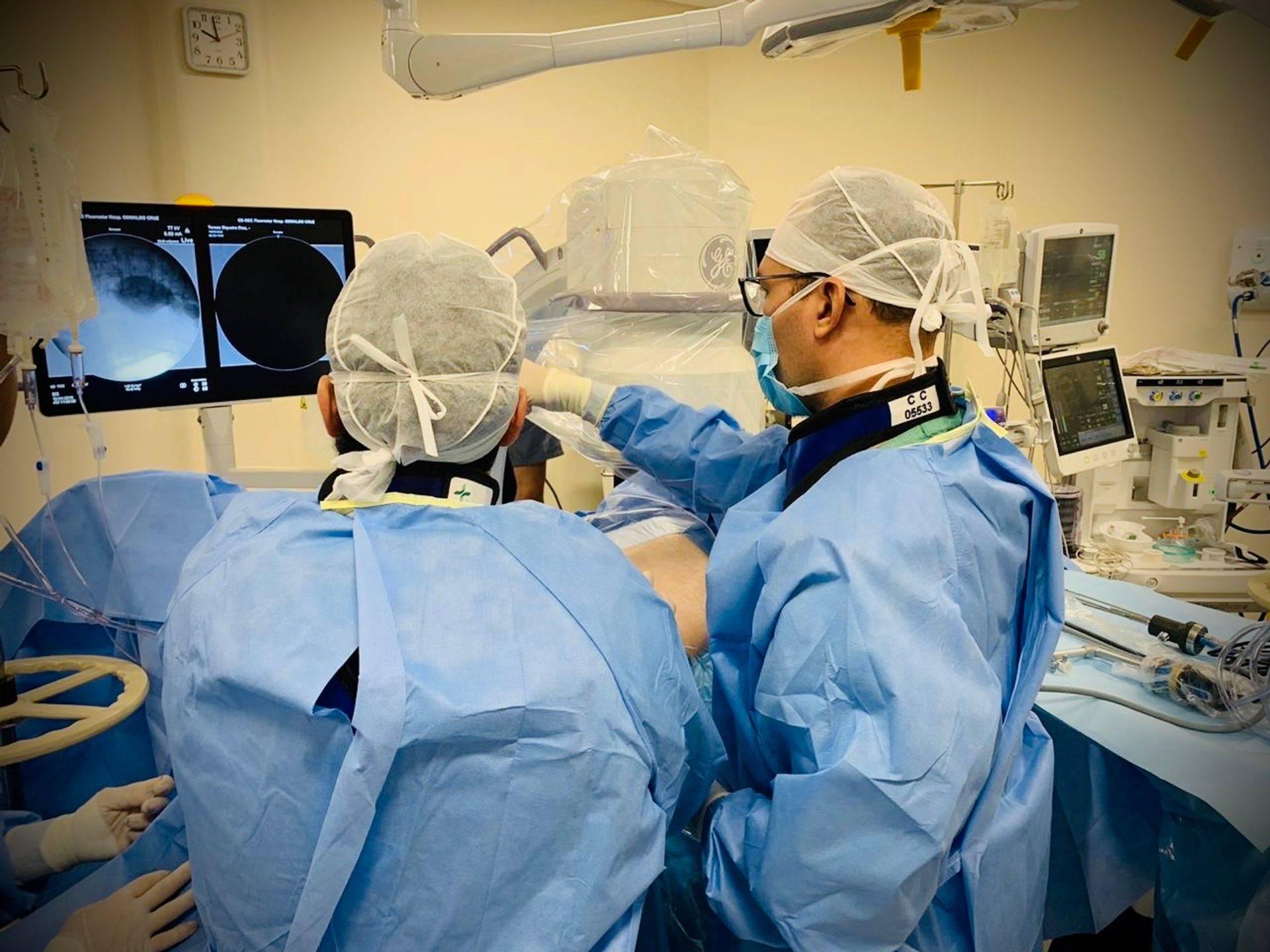 SANADOR - Cel Mai Mare Spital Privat, Centre și Clinici Integrate