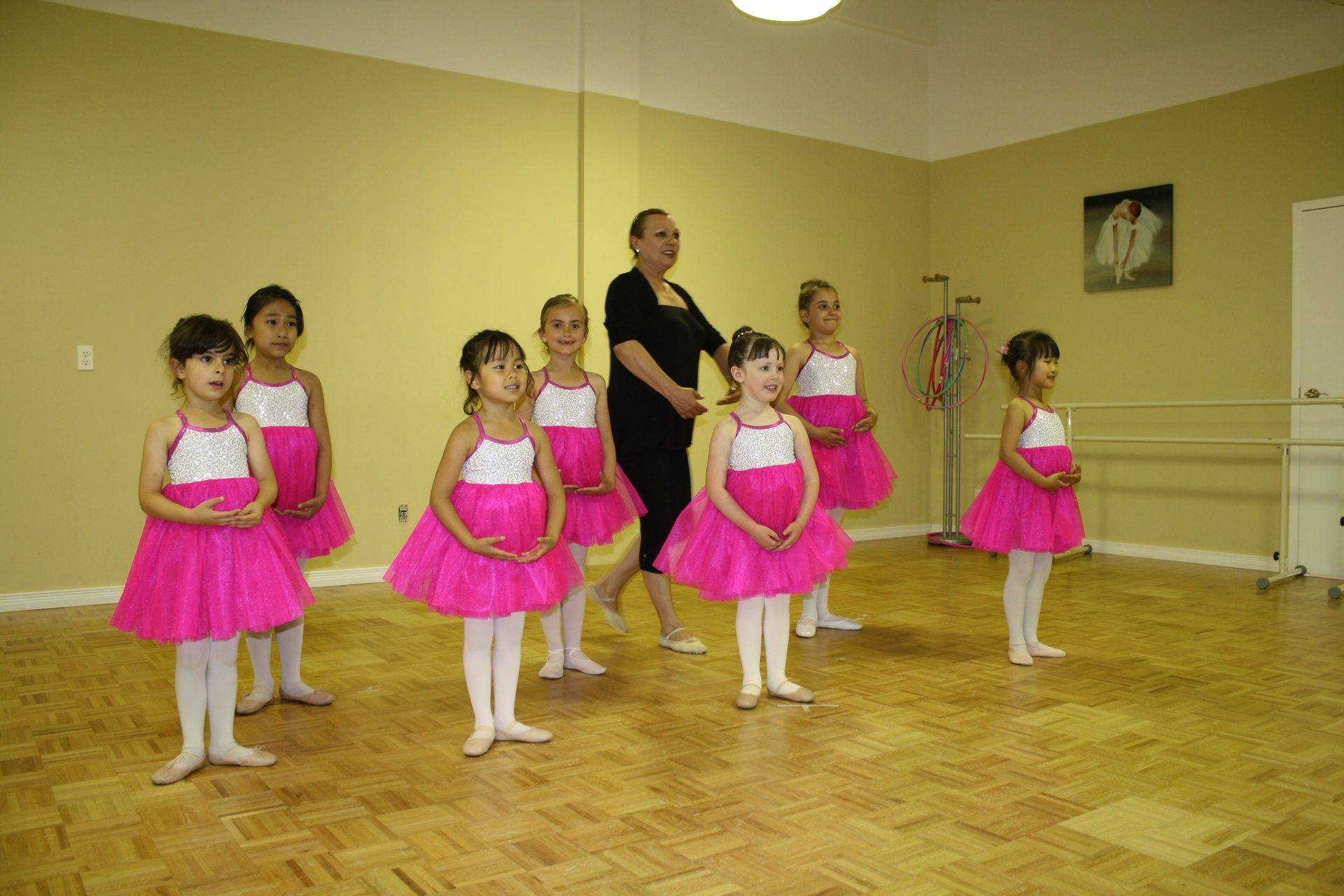 Dance Classes, ballet, preschool,jazz, hiphop, toddler dance, Mississauga, Oakville