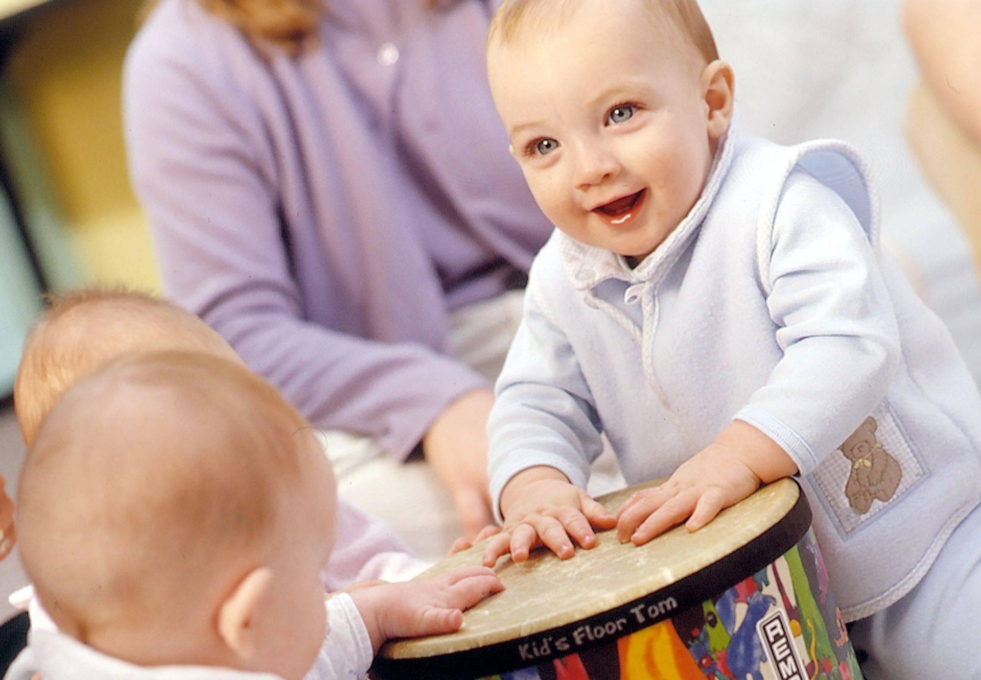 Kindermusik, Mississauga,Oakville