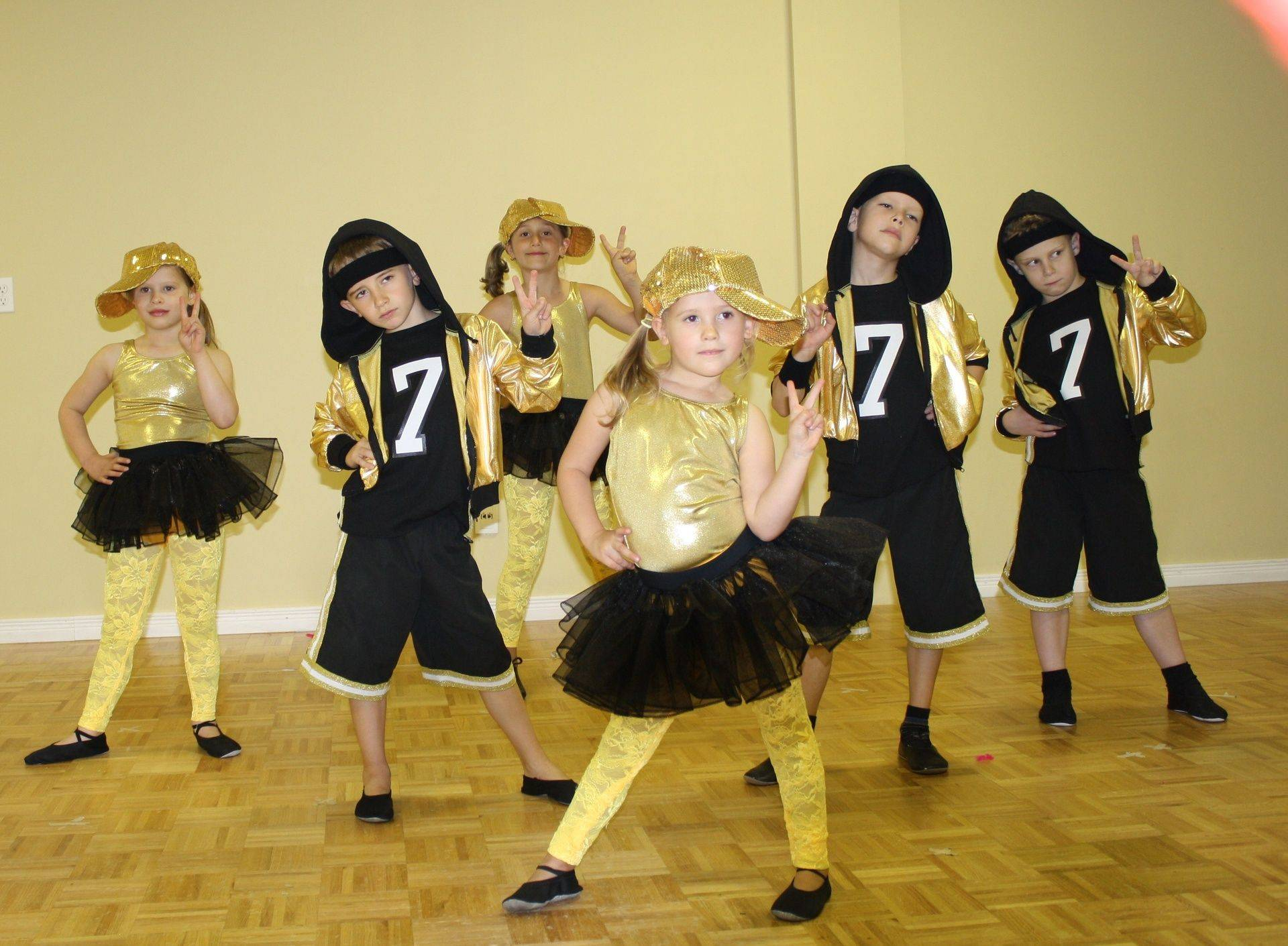 Dance Classes, Mississauga, Oakville