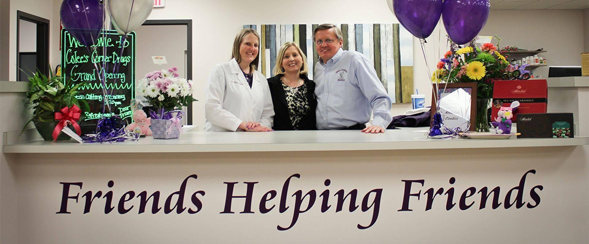 Family Owned Pharmacy