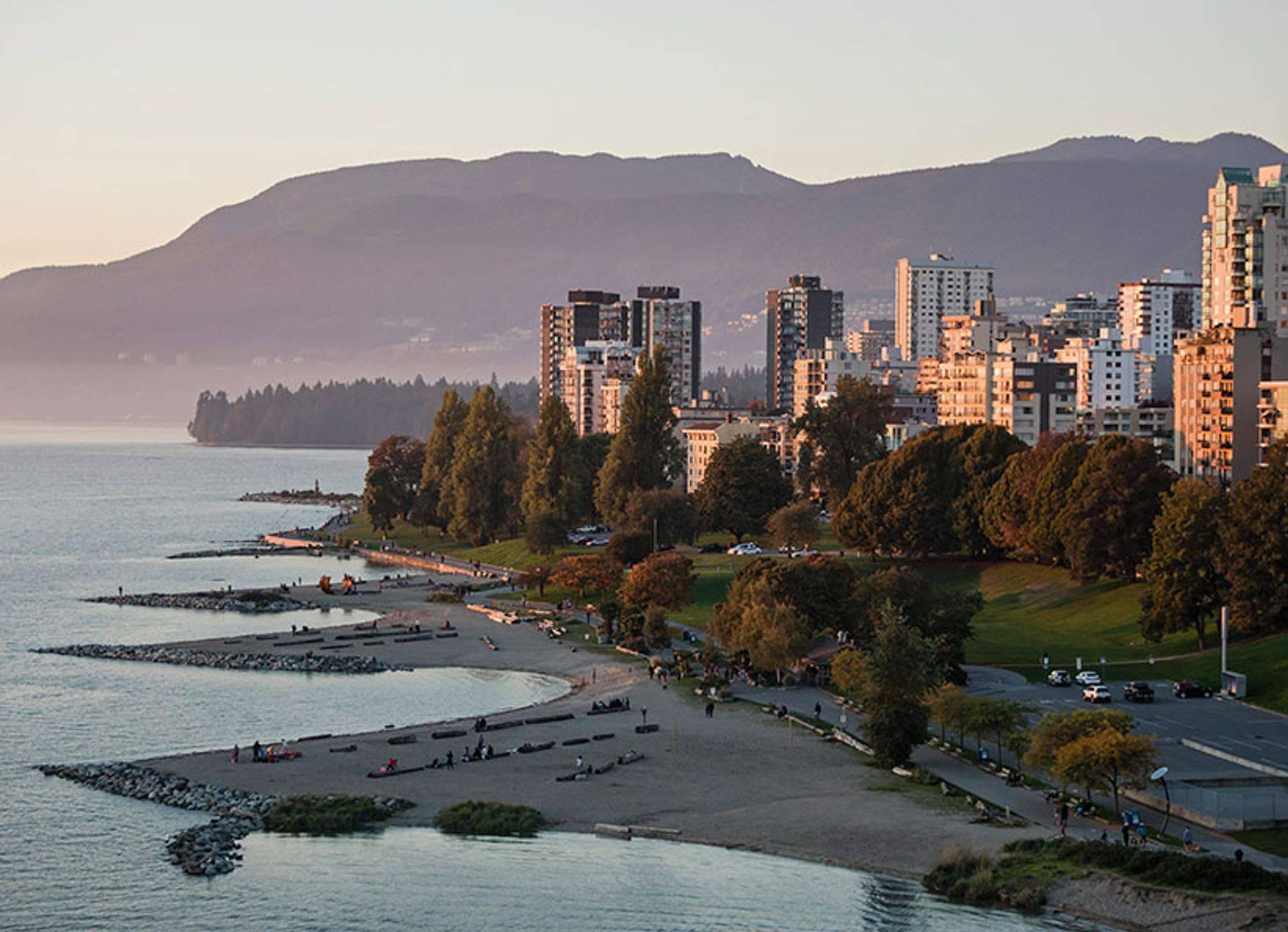 West End Dentist Vancouver, BC