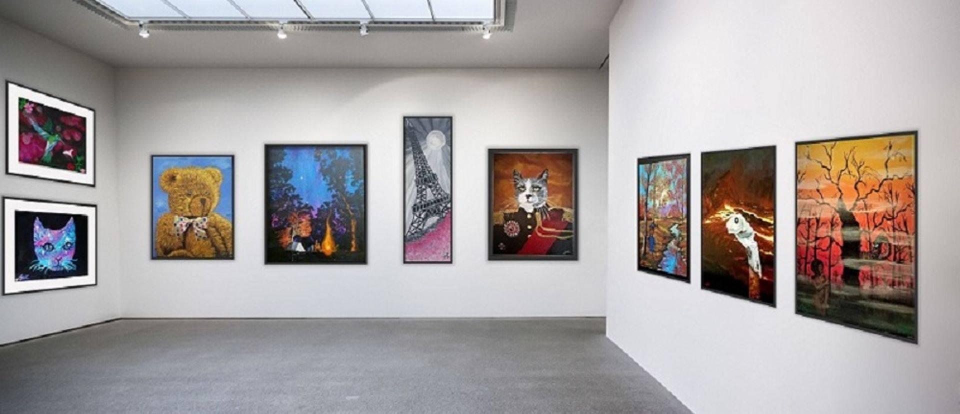 dos Ramos Studio Gallery